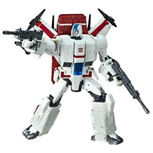 Jetfire Transformers War for Cybertron: Siege Commander Collectible Action Fig