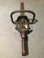 Stihl HS74 Hedge trimmer Handle / Blade Assembly Used.