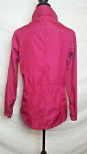 ENDURANCE women's  hightech active wear jacket color magenta sz S
