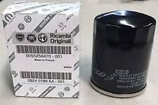 Genuine Fiat 500 Grande Punto Panda Oil Filter 1.1/1.2/1.4 8V / 16V P/N 55256470