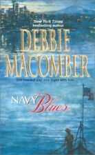 Complete Set Series - Lot of 6 Navy books by Debbie Macomber Wife Brat Baby