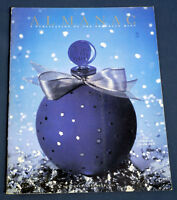 Nov Dec 1986 The Franklin Mint Almanac Magazine Perfume Bottles Martha Stewart