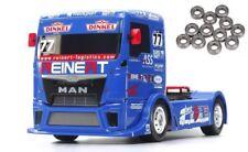 Tamiya Team Reinert Racing MAN TGS TT-01E inkl. Kugellagersatz #300058642KU