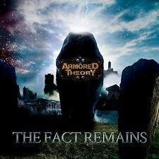 Armored Theory - The Fact Remains - great US metal album