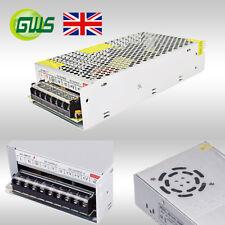 LED Transformer/Power Supply/Adaptor/Driver DC12V/24V 24W-360W DIY Lighting LEDs