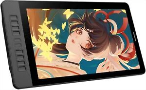 GAOMON PD1560 Graphics Tablet 15.6 inches IPS Liquid Crystal Fast Ship Japan