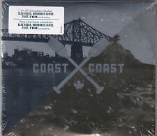 COAST TO COAST -  CD 2013 VARIOUS CANADIAN BANDS NEW SEALED