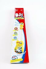Spielzeug Gitarre für Kinder DJ Rabbit Rock Music - 41 cm
