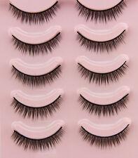 short false eyelashes