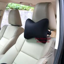 Micro Bead Car Auto Seat Head Rest Support Pillow Neck Pain Relief Cushion