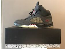 "Air Jordan 5 ""Raging Bull 3M"""