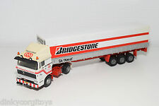 LION CAR BASED DAF 3300 CCC CONTINENTAL CARGO CARRIERS SA-TRANS TRUCK + TRAILER