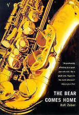 The Bear Comes Home, Zabor, Rafi, Very Good Book