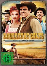 7 DVDs * RAUCHENDE COLTS - VOLUME 1 - MB # NEU OVP +