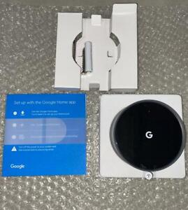 Google Nest Thermostat - Smart Programmable Wi-Fi Thermostat (Read Description)