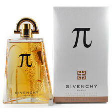 Pi Givenchy by by Givenchy Eau De Toilette 3.3 OZ  NEW