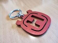 Husqvarna Key Chain