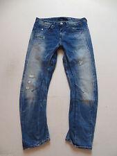 G-Star L30 Damen-Jeans aus Denim mit mittlerer Bundhöhe