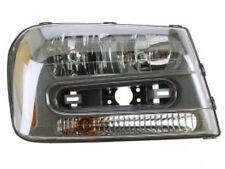 Chevy Trailblazer 2002 2003 2004 2005 2006 2007 08 09 right passenger headlight