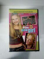 DVD Movie BRAVE NEW GIRL