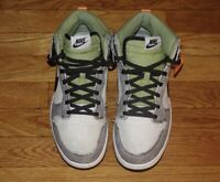 Nike Sb Dunk CMFT Size 8.5 Mens Wolf White From 2015