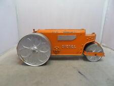 Vintage Hubley Steam Roller Diesel 480 Made In The USA