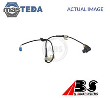ABS FRONT LEFT ABS WHEEL SPEED SENSOR 31060 P NEW OE REPLACEMENT