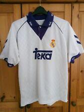"""Réplica real Madrid Camisa Tamaño L/XL """"no oficial"""""""