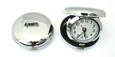 London Taxi Alarm Clock Portable Quartz Movement Ideal Taxi Driver Gift 225