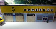 Grand Garage Berliet 1/43°