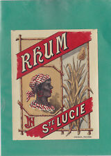 R516 RHUM SAINTE LUCIE J. N. FEMME