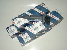 4 BOSCH Zündspulen 0221504471 BMW 1 E81 E82 E87 E88 3 E90 E91 E92 E93 5 E60 E61