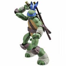 Kaiyodo Revoltech Teenage Mutant Ninja Turtles Leonardo Action Figure Japan