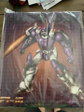 Fans Toys FT-16 Sovereign Transformers Masterpiece Galvatron G1 MP