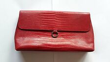 Lot of 6 Purses and Handbags - Various sizes and colors/designs
