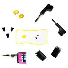 Lifeproof  iPhone 5 Fre Waterproof Case Repair Parts Adapters, Trapdoor, Gaskets