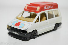 GUISVAL RENAULT ESPACE HOPITAL AMBULANCE GOOD CONDITION