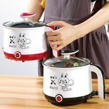 220V Mini Rice Cooker Electric Cooking Machine Hot Pot Multi Electric Cooker