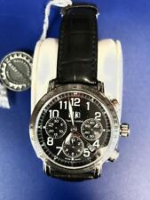 NEW! Maurice Lacroix Masterpiece Aviator Flyback Chronograph