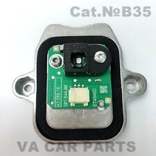 BMW HEADLIGHT LED MODULE  DIODE OEM F30N F31N 63117419615  1 Of 3