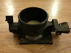 Genuine Ford Focus ST170 Throttle Body - Used