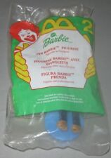 2000 Barbie McDonalds Happy Meal Toy - Pin Barbie #2