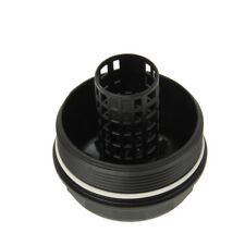 Engine Oil Filter Cap fits 2007-2016 Volvo S80 S80,XC90 XC70  MFG NUMBER CATALOG