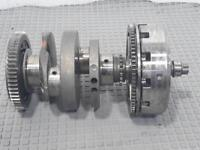 2016 BMW R1200GS 2013 To 2016 6 Speed 4v Boxer Twin Engine Crankshaft