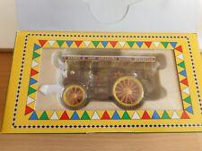 Corgi Playground Garrett Showmans Tractor Harris & Sons 1:50 - Box