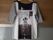Marc Cain T-Shirt in Gr. N5 (42)