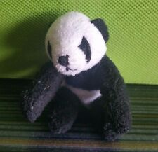 "Only Hearts Pets ""Bamboo"" Baby Panda Bear Only Hearts Club Rare"