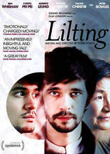 Lilting (DVD, 2015) BEN WISHAW STRAND RELEASING GAY INTEREST REGION 1