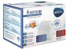 Filtro Brita Maxtra 4 unidades