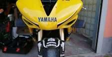 Alette Aerodinamiche Yamaha R1 2004-2005